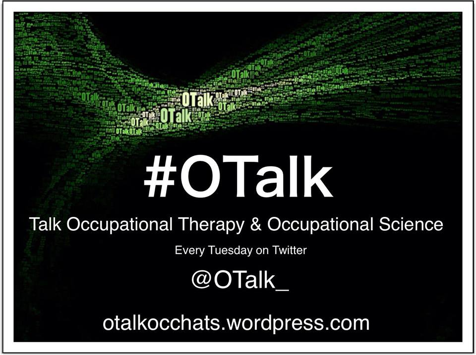 OTalk Detail Logo